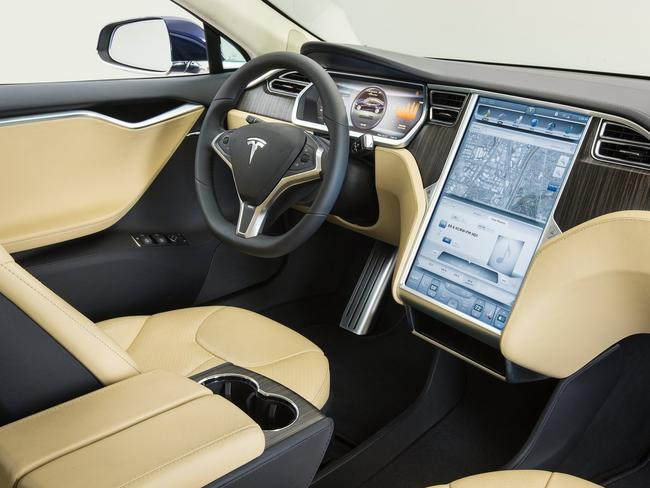 Tesla Electric Car Saps Too Much Power From Australian Energy Grids - Average cost of a tesla