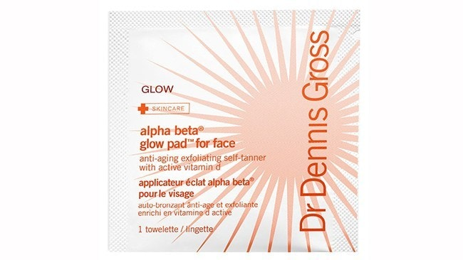 Dr Dennis Gross Alpha Beta Glow Pad for Face, $  50