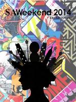 Supplied Editorial SA Weekend Youth Issue Cover Competition Entries - Chole Allan