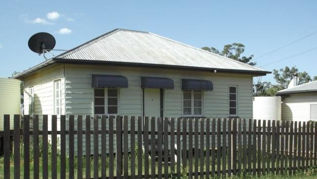 real estate town for sale in queensland cheaper than