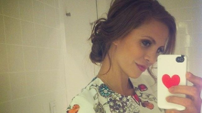 Bachelor Star Gia Allemand suicide