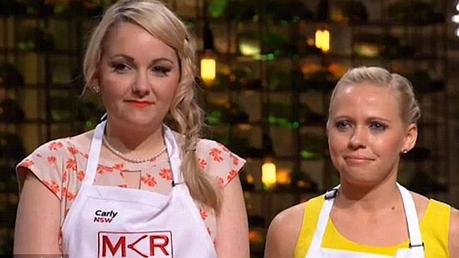 The top 10 behind the scenes my kitchen rules secrets the for Y kitchen rules season 5