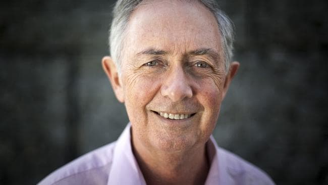 Professor Ian Lowe, former President of the Australia Conservation Foundation.