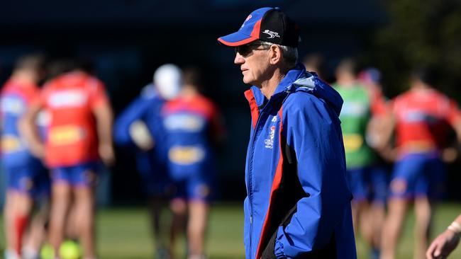 Wayne Bennett has this week announced he will coach the Broncos next season