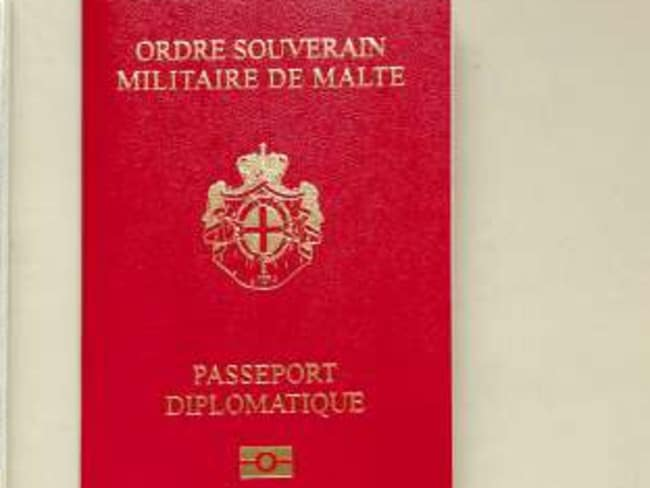 how to get order of malta passport