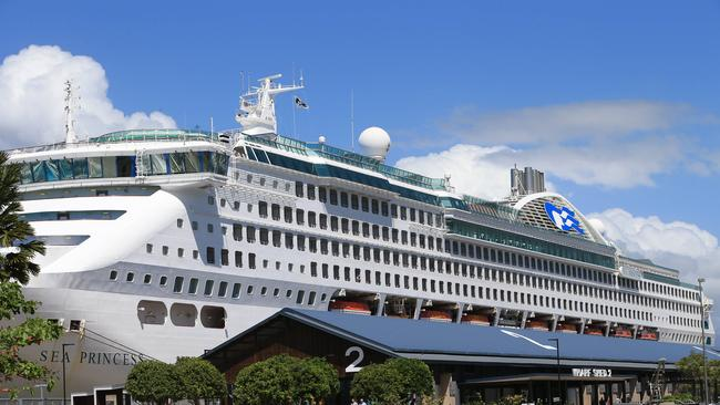 State Cruises As Nationu2019s Top Port
