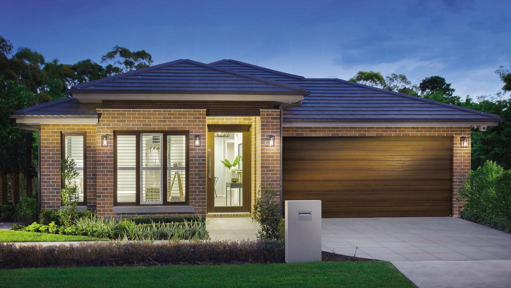 Eden brae homes bermuda 22 mk ii is perfectly suited to a for Eden brae home designs