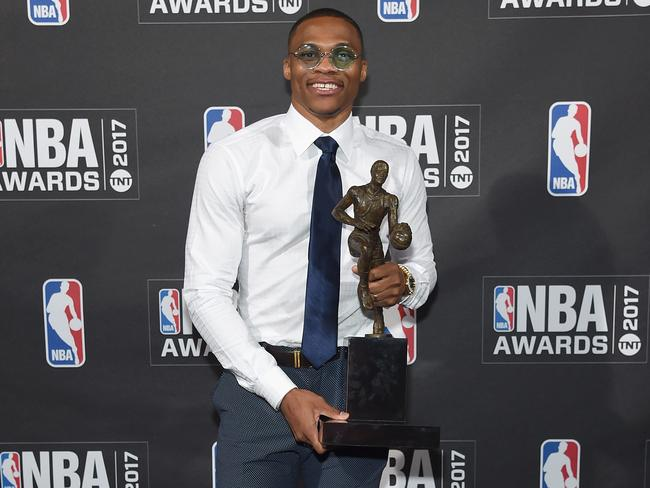 nba awards - photo #37
