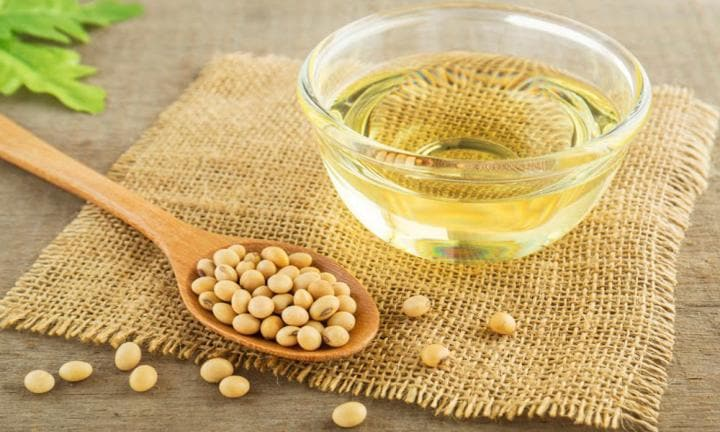 Soya oil may help women on IVF conceive