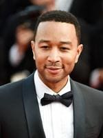 "Oscar-winning musician John Legend attends the opening ceremony and premiere of ""La Tete Haute"" (""Standing Tall"") during the 2015 Cannes Film Festival. Picture: Getty"