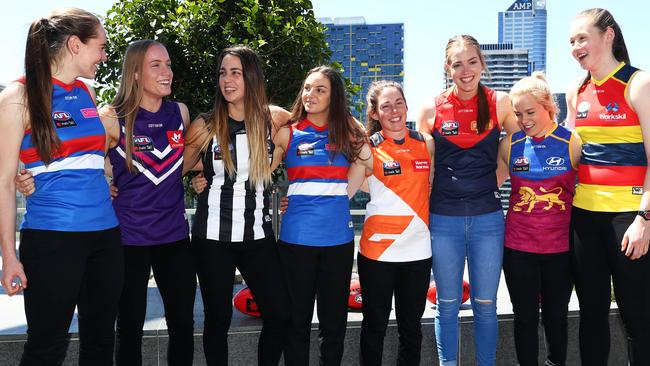 aflw draft - photo #35