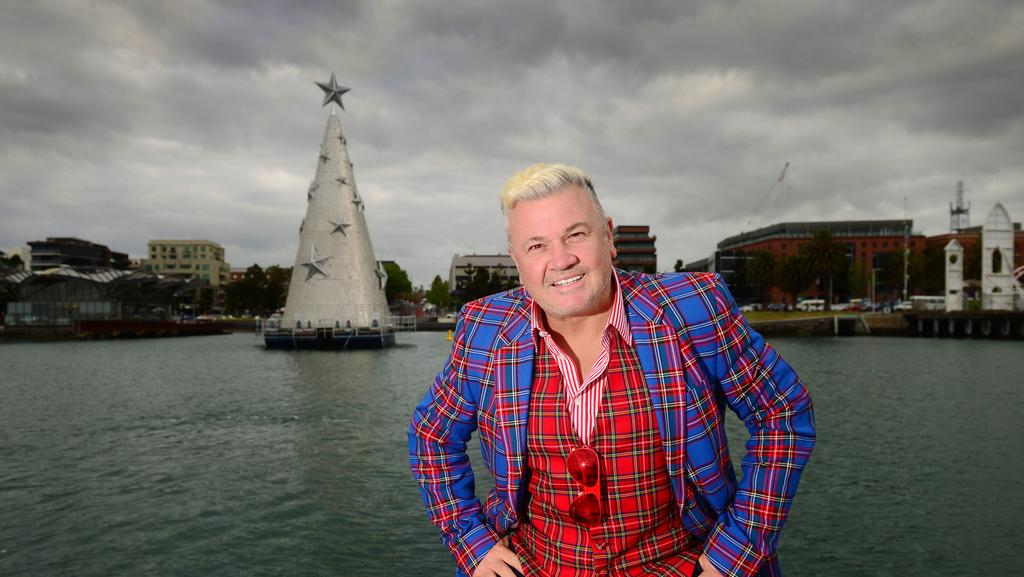 Ex-mayor of Geelong Darryn Lyons won't run again unless ...