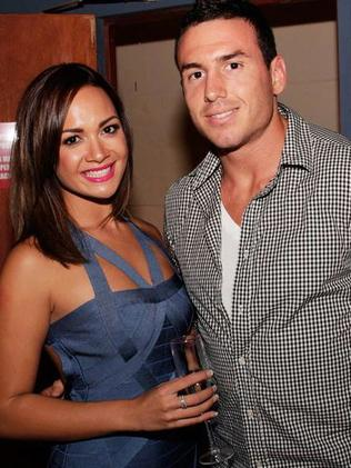 Kayla and Darius Boyd