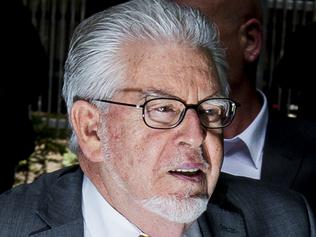 FILE - Rolf Harris To Face Seven Indecent Assault Charges