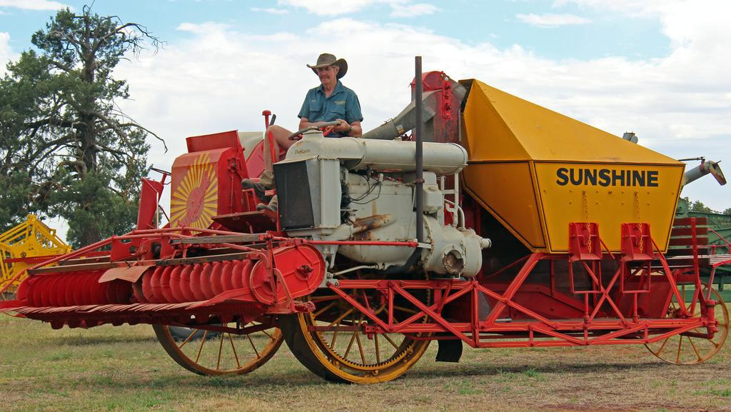 Major Historic Machinery Collection Opens To The Public In