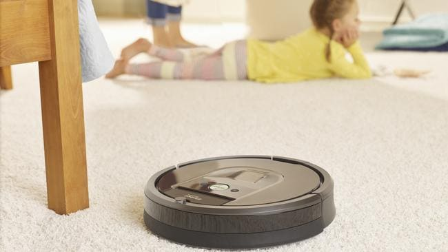 Why we shouldn't trust your vacuum