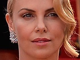 Theron gears up for Fast & Furious