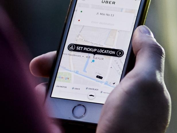 57 million Uber accounts were compromised in a security breach in October 2016 that the company admitted in November 2017.