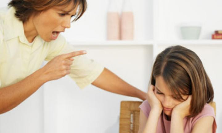 The no-fighting guide to disciplining your kids