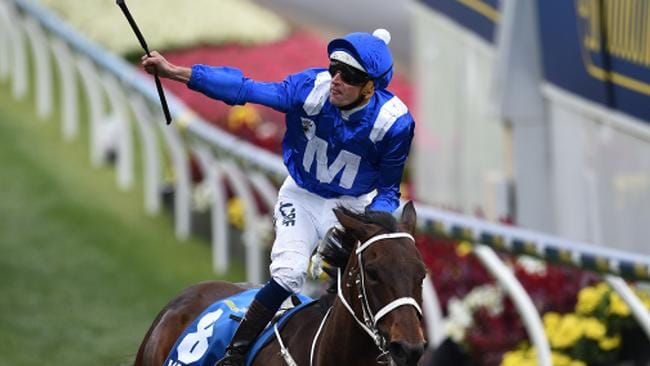 Winx world ranking: Arrogate lapses, Winx set to swoop but not just yet