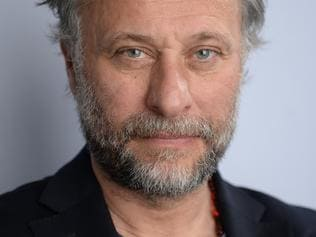 FILE: Actor Michael Nyqvist Dies At 56