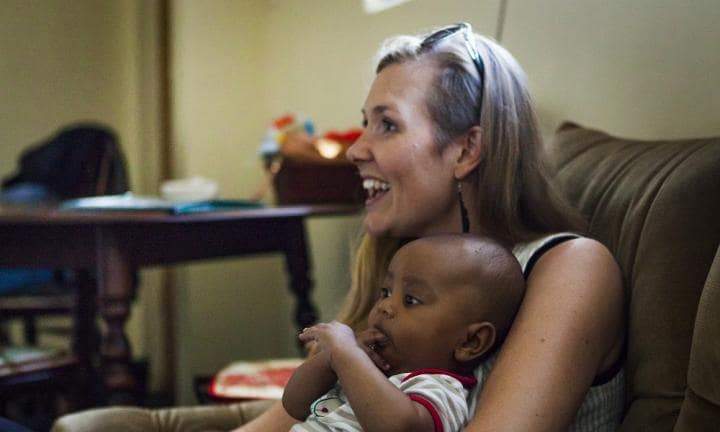 Think doulas are hippies who only help with drug-free births? Think again