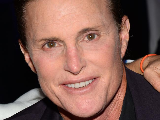 On a journey ... His mother has confirmed that Bruce Jenner is transitioning but the Olympian is yet to comment publicly. Picture: Getty