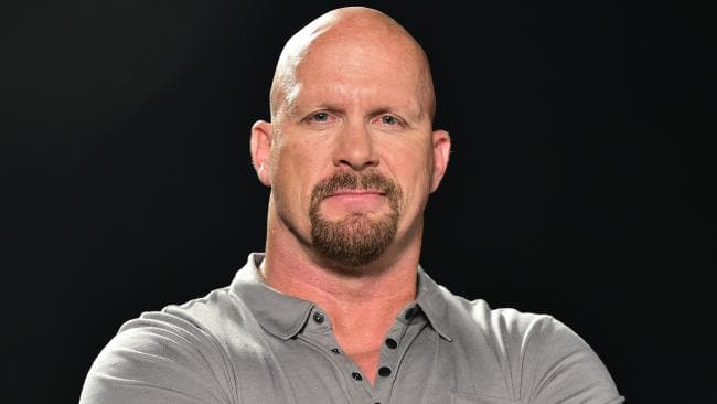 Stone Cold Steve Austin : Wwe stone cold steve austin spills on royal rumble error