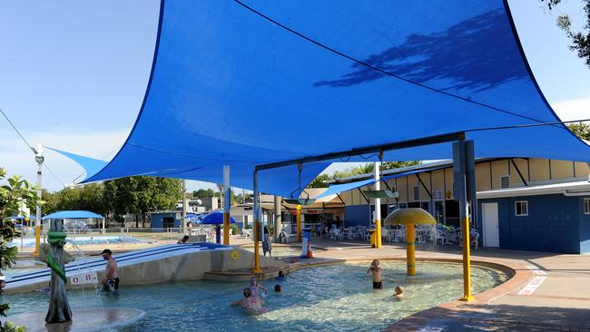 School Holidays Brisbane 2016 Your Guide To The Best Public Pools The Courier Mail