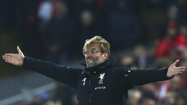 Liverpool star considering his future after latest Klopp snub