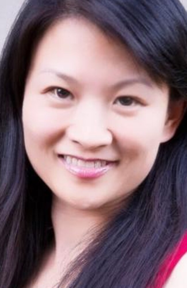 Yahoo tech executive Maria Zhang is being accused of sexually harassing a female colleague