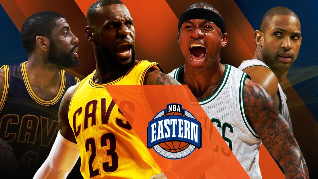 NBA Eastern Conference finals: Cleveland Cavaliers vs Boston Celtics ultimate guide | The ...