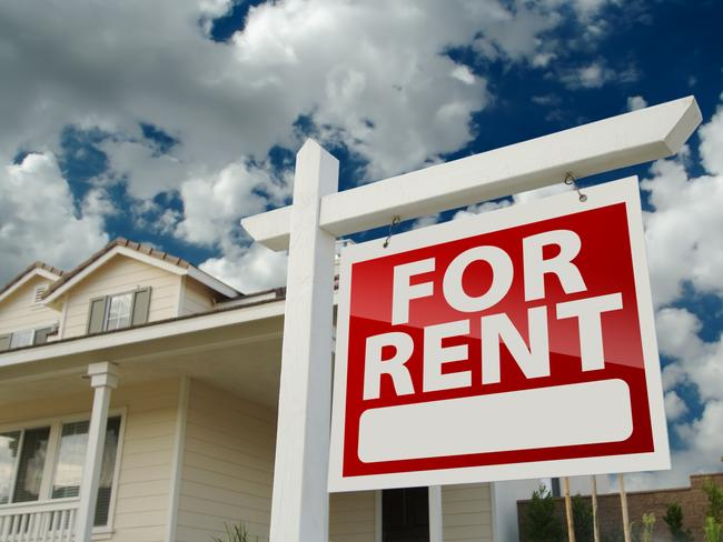 Why you shouldn't feel bad about renting