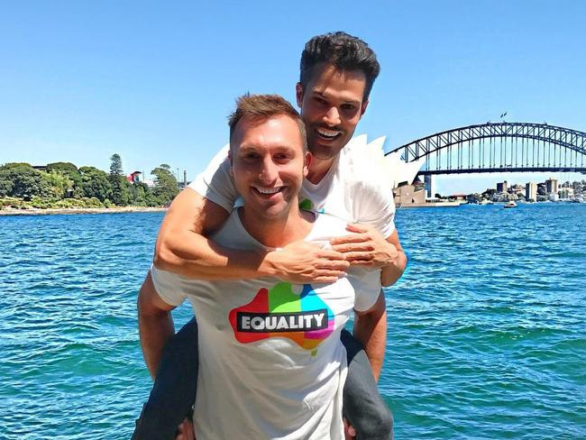 thorpe gay personals Ian thorpe, the openly gay swimming champion from australia, is finding it easier to win olympic gold medals than find a boyfriend he says the gay dating scene is.