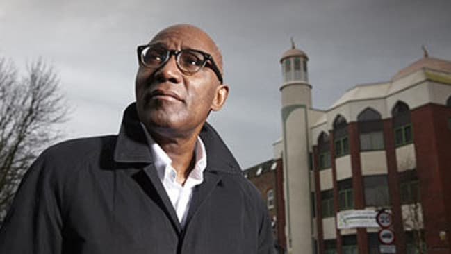The documentary was hosted by Trevor Phillips, a British writer and former politician.