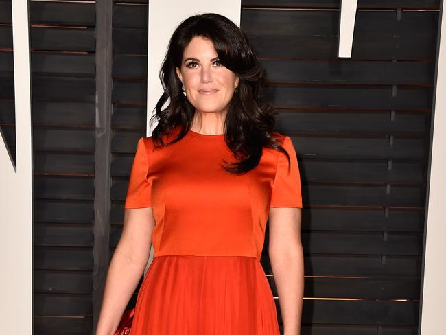 Monica Lewinsky has defended Barron Trump. Picture: Pascal Le Segretain/Getty Images