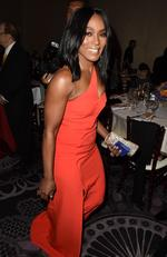 Angela Bassett, 57. Picture: Kevin Winter/Getty Images