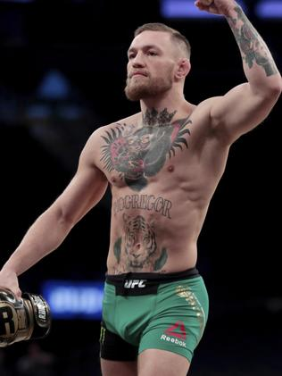 Will Conor McGregor be any match for Mayweather in a boxing bout?