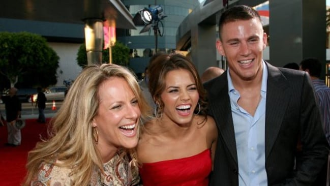 The cast of Step Up scoff at the negative reviews. (Photo by Michael Buckner/Getty Images)