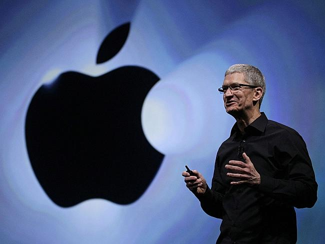 No one wanted to hear working at Apple wasn't great, Jordan said.