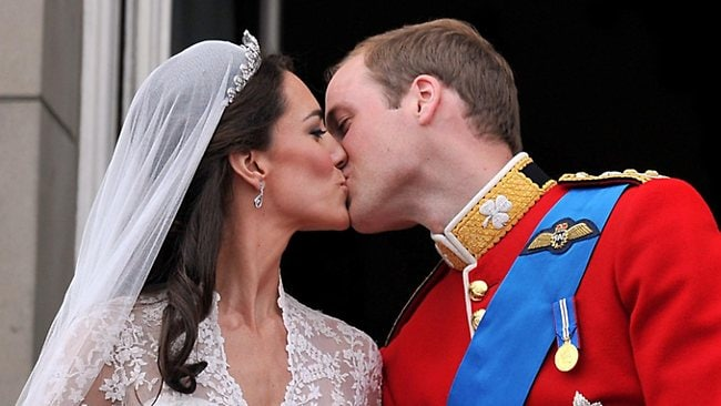 Wills And Kate To Re Live Wedding