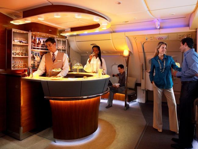 emirates  virgin australia  etihad  these airlines have in