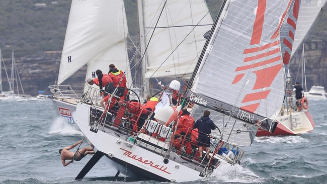 sydney to hobart live betting sports - photo#14