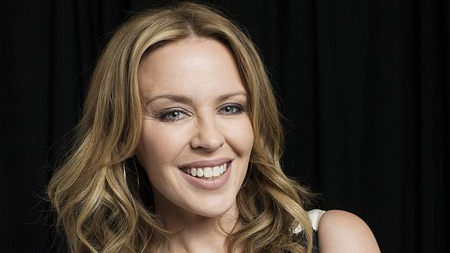 Pop princess Kylie Minogue is joining The Voice Australia this year. Picture: AP