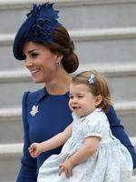 british royal family farewell canada daily telegraph. Black Bedroom Furniture Sets. Home Design Ideas