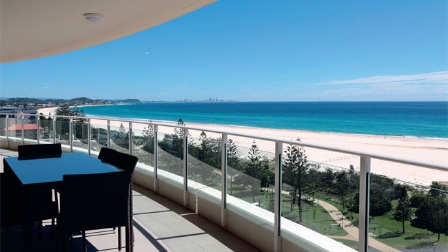 Kirra Surf Apartments | The Courier-Mail