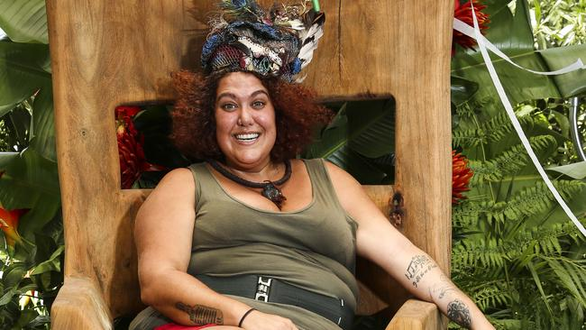 I'm A Celebrity … Get Me Out Of Here! 2015: welcome the ...