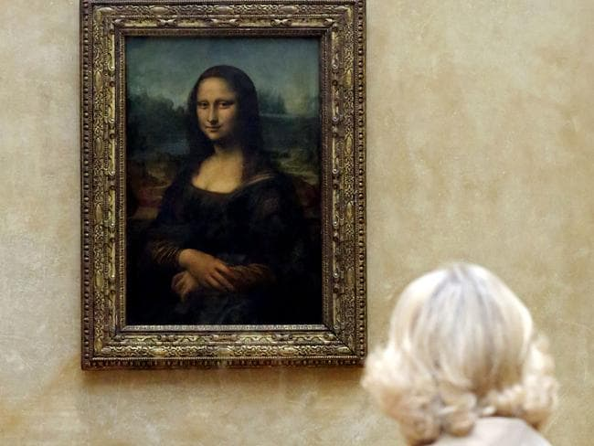 mona lisa smile real life scandal behind famous painting lisa gherardini was famously unable to conjure up a fully joyous smile for leonardo da vinci
