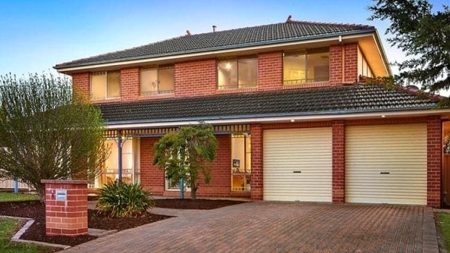 1 Macedon Crescent, Palmerston sold for $700,000. Picture: realestate.com.au
