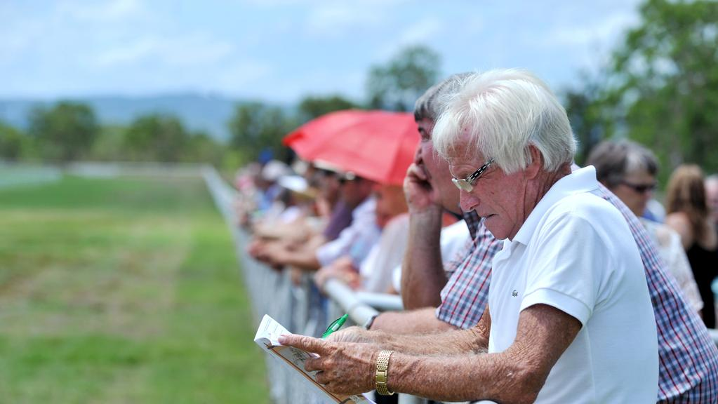 cairns how to get funding for a club